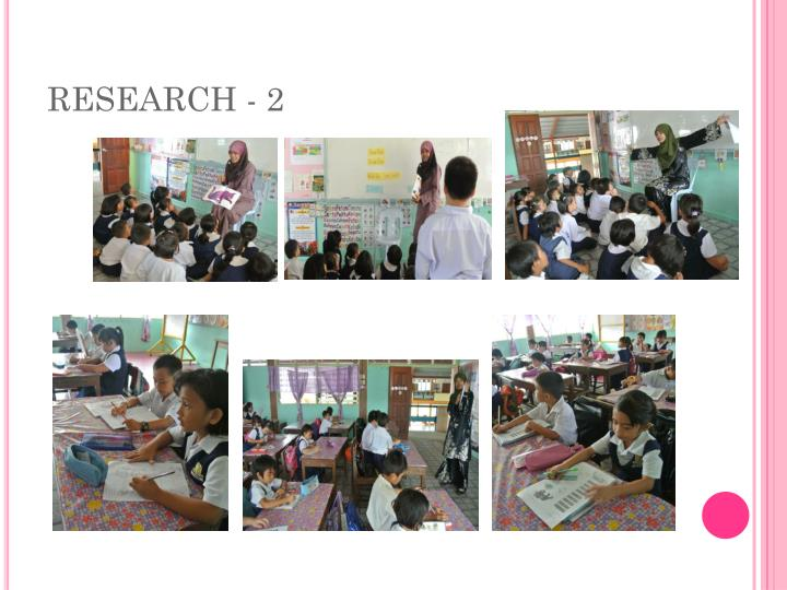 RESEARCH - 2