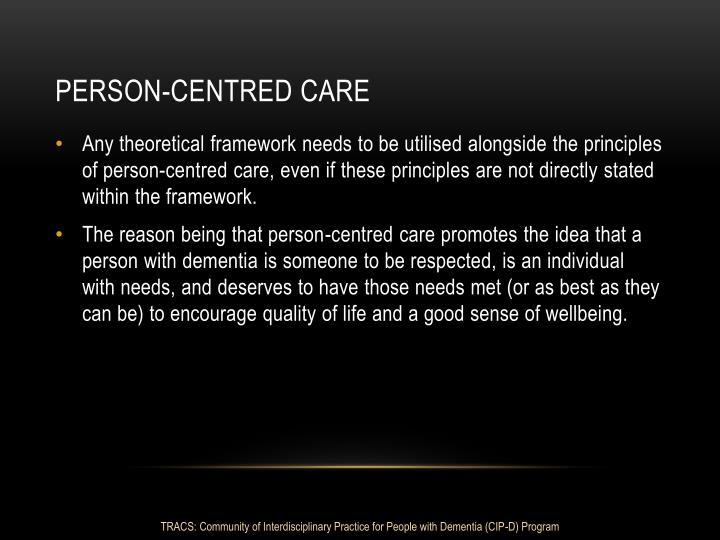 Person-