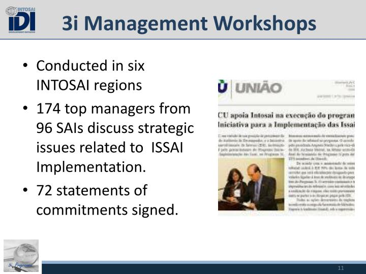 3i Management