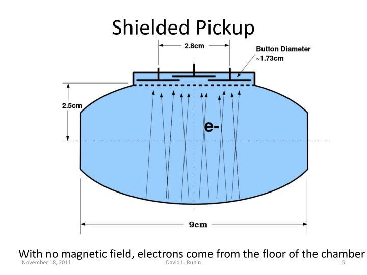 Shielded Pickup
