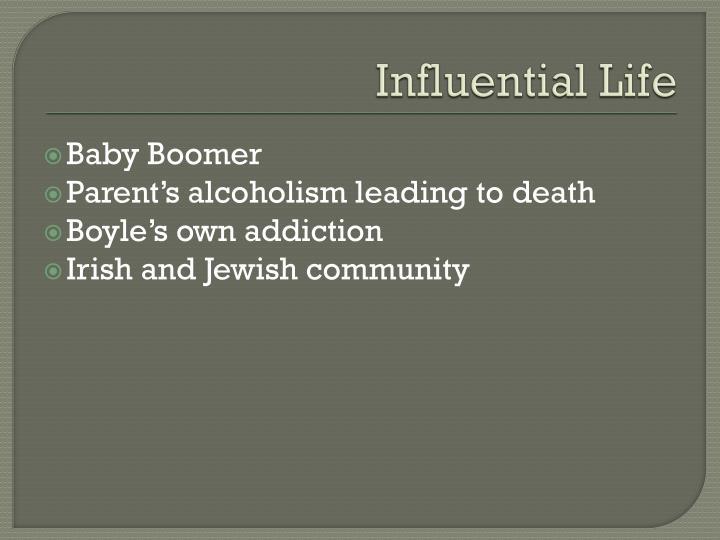 Influential Life