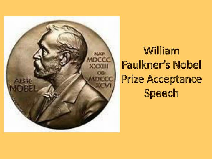 a writers duty william faulkners nobel William faulkner and southern  to all of faulkners published works if you would like to publish images in print or  how to remove engine from 2003 super duty.