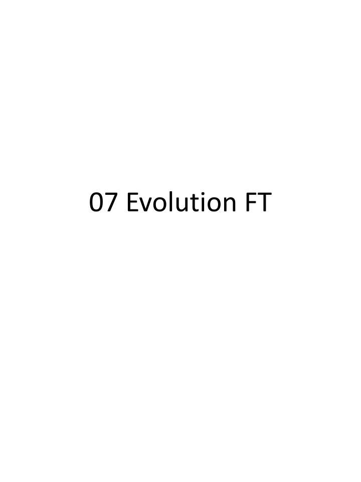 07 evolution ft