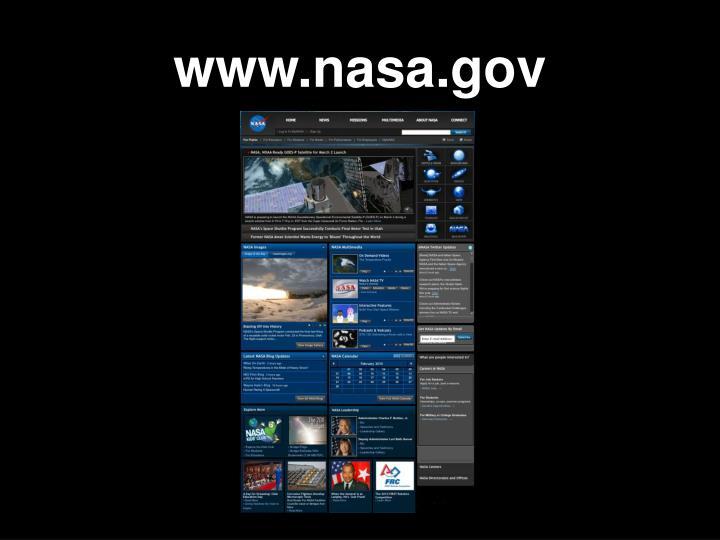 www.nasa.gov