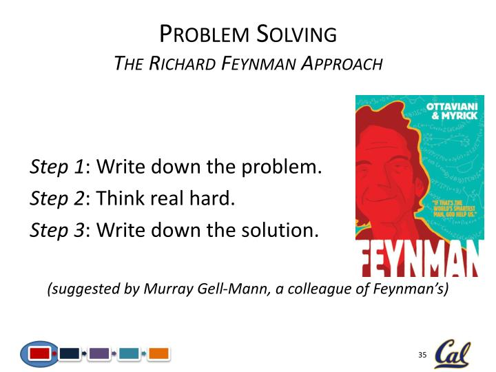 gell mann and feynman relationship quizzes