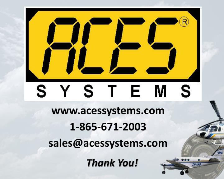 www.acessystems.com