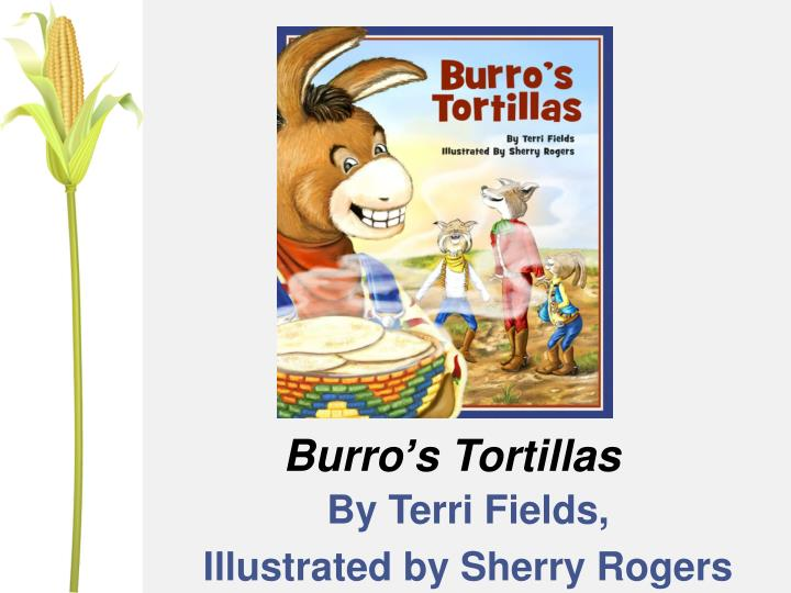 Burro s tortillas
