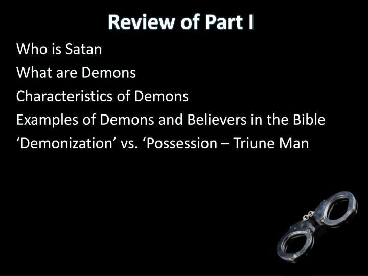 Who is Satan