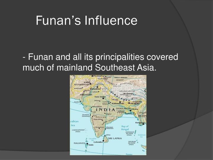 Funan's