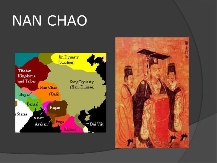 NAN CHAO