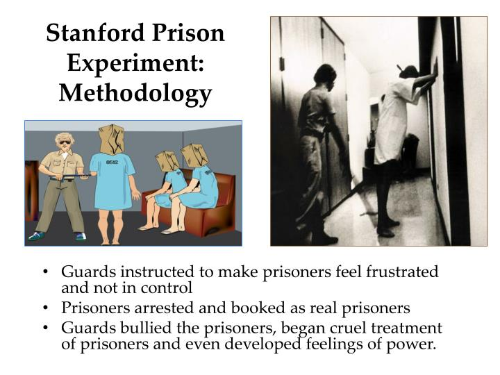 Stanford Prison Experiment: Methodology
