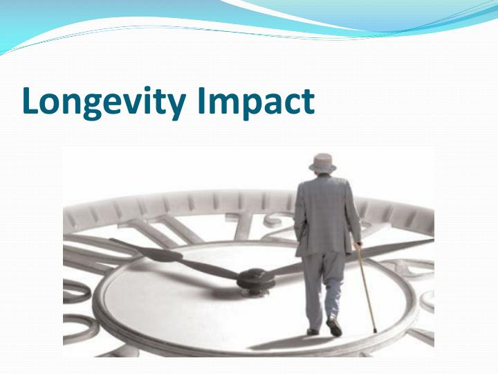 Longevity Impact