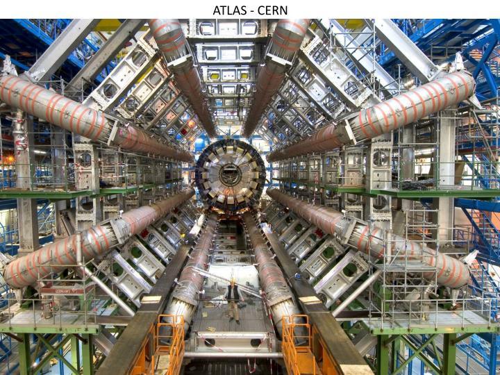ATLAS - CERN