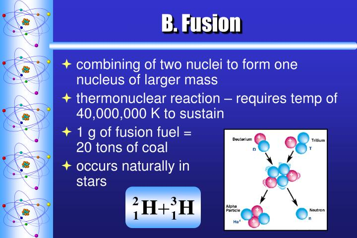 B. Fusion