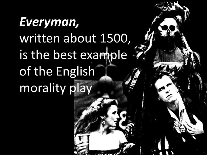 Everyman,
