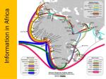 information in africa