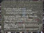 core case study are there too many of us 1