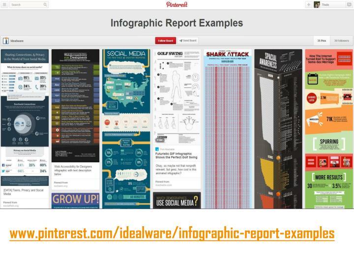 www.pinterest.com/idealware/infographic-report-examples