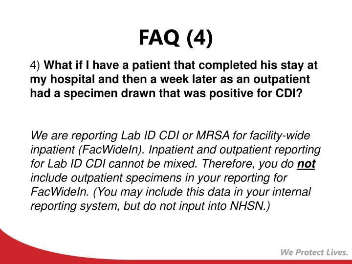 FAQ (4)