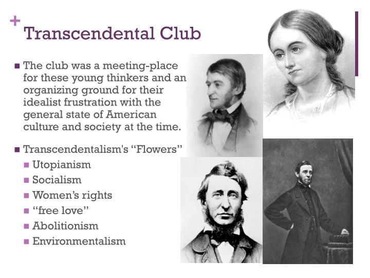 Transcendental Club