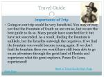 travel guide2