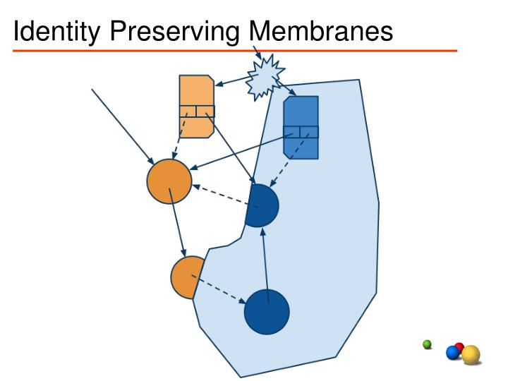 Identity Preserving Membranes