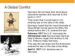 a global conflict2