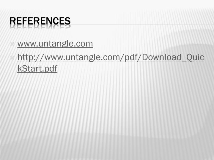 www.untangle.com