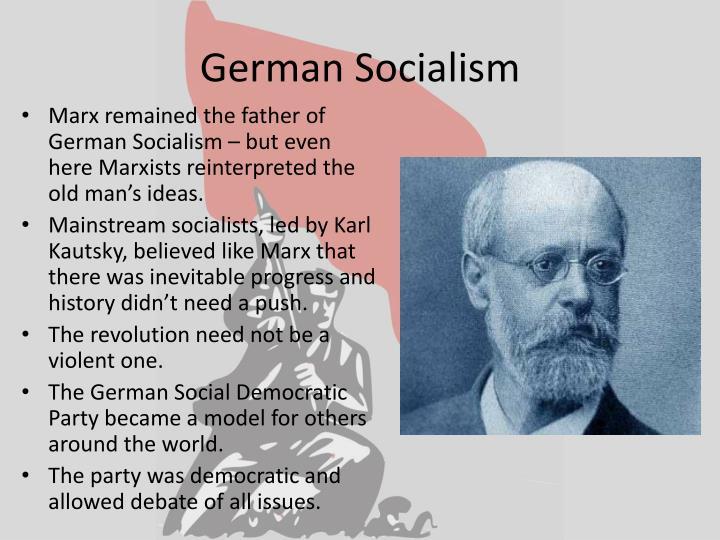 German Socialism