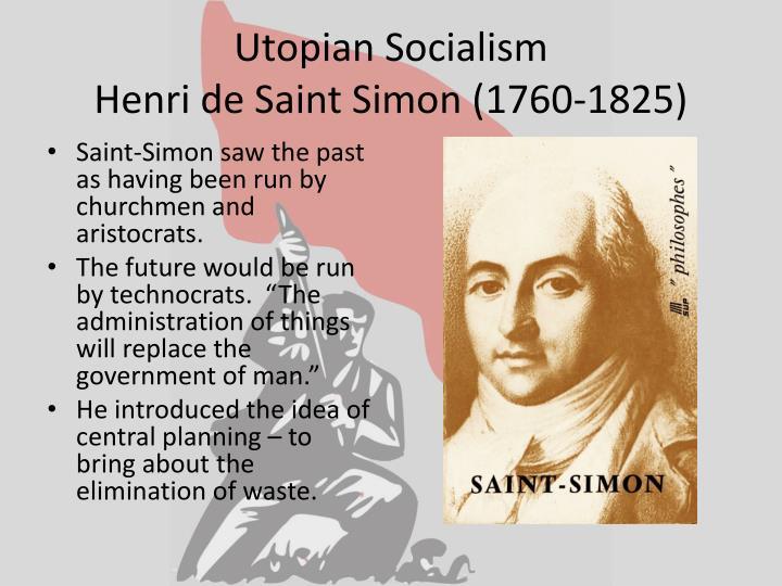 Utopian Socialism