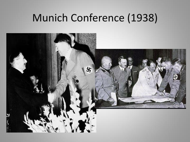 Munich Conference (1938)