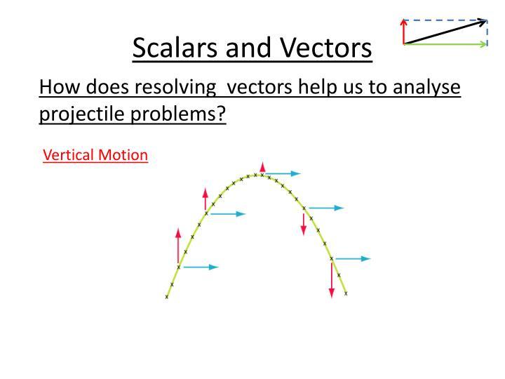 scalars and vectors nasa - photo #46