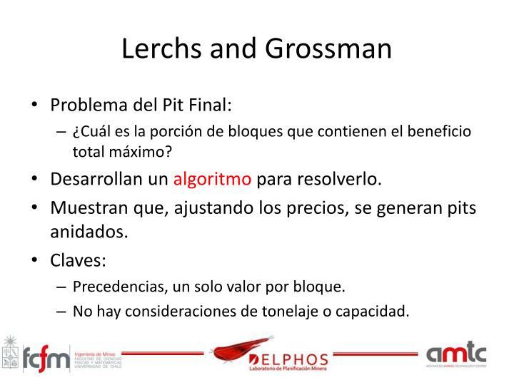 Lerchs