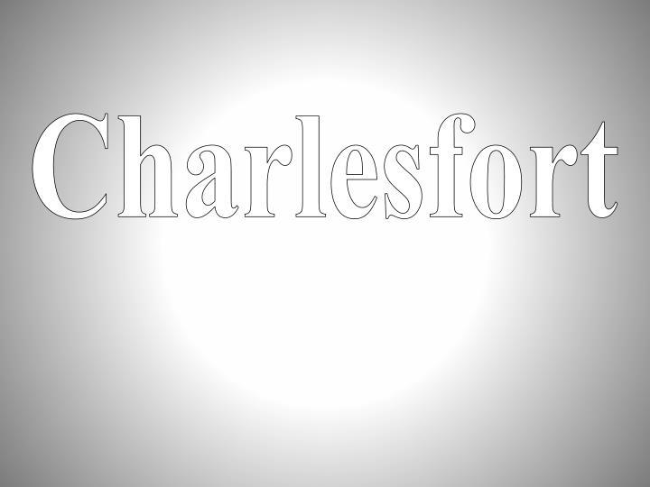 Charlesfort