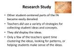 research study2