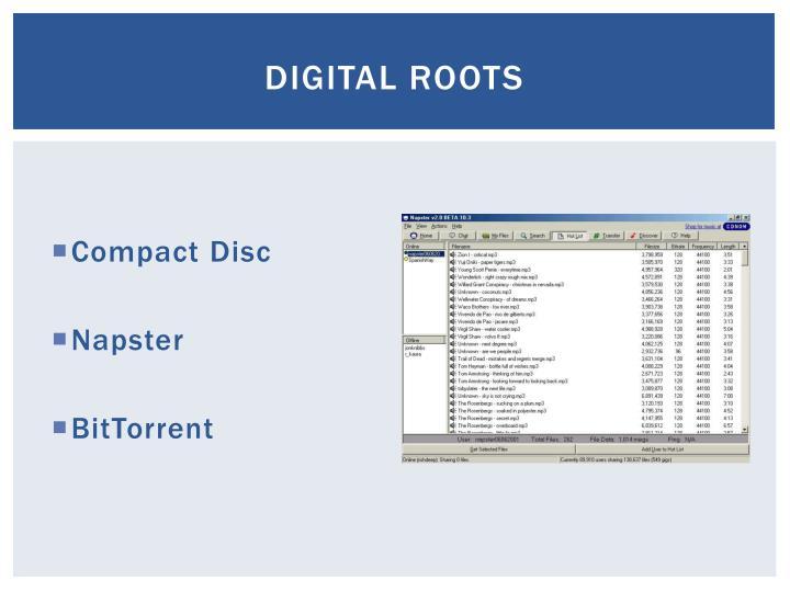 Digital Roots