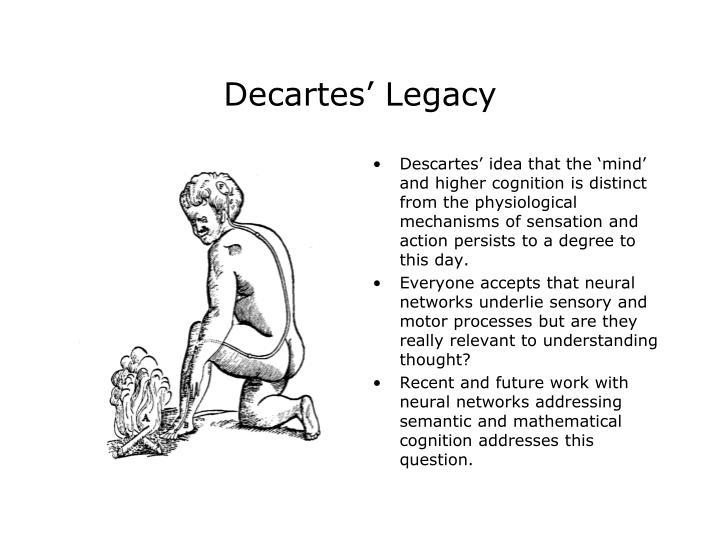Decartes' Legacy
