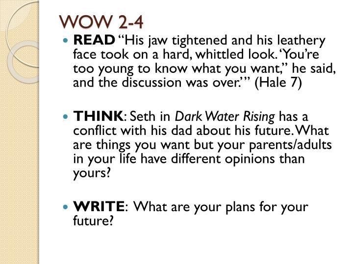 WOW 2-4