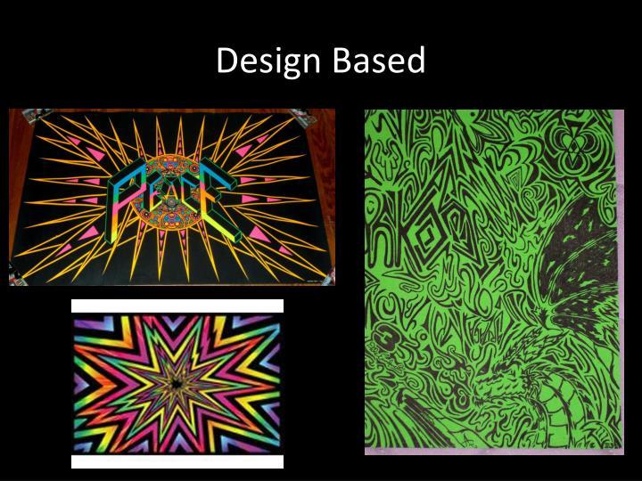Design Based