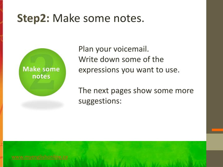 Step2: