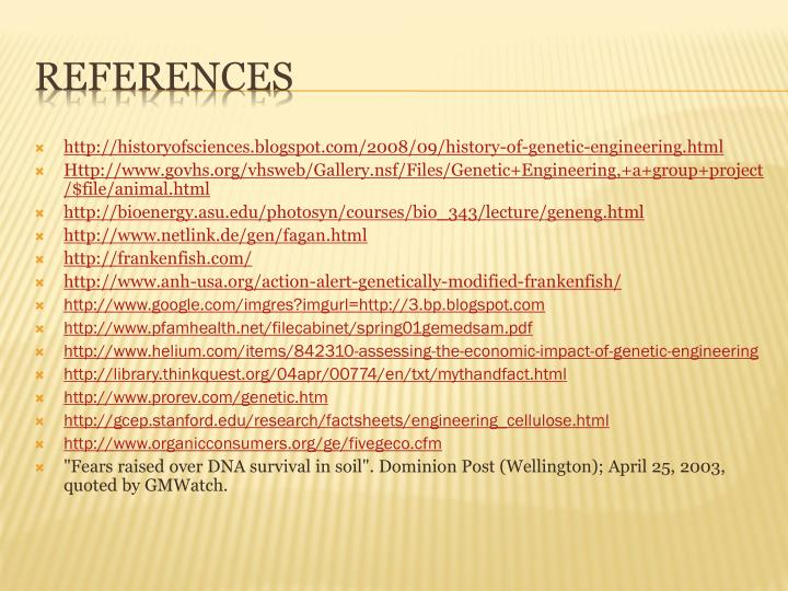 http://historyofsciences.blogspot.com/2008/09/history-of-genetic-engineering.html