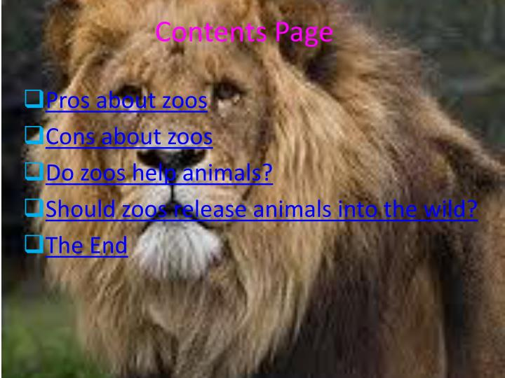 essay on animals should be kept in captivity Animal cruelty or protection learn about the pros and cons of zoos and join our debate / poll: should there be zoos should animals be kept in captivity.