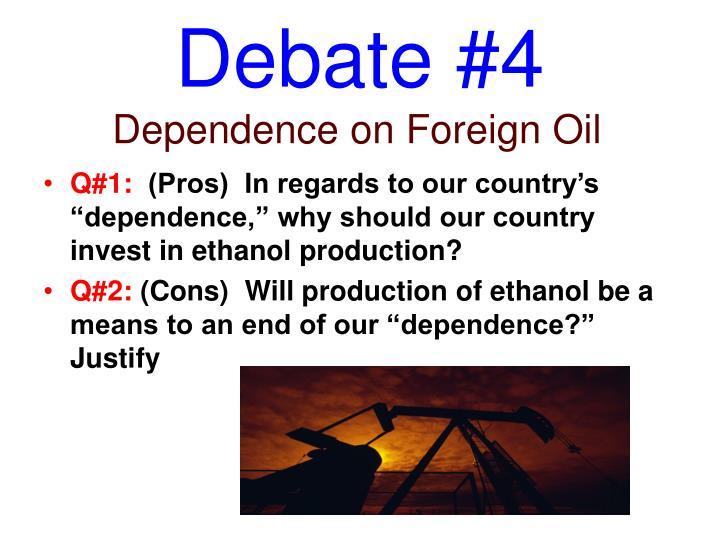 Debate #4