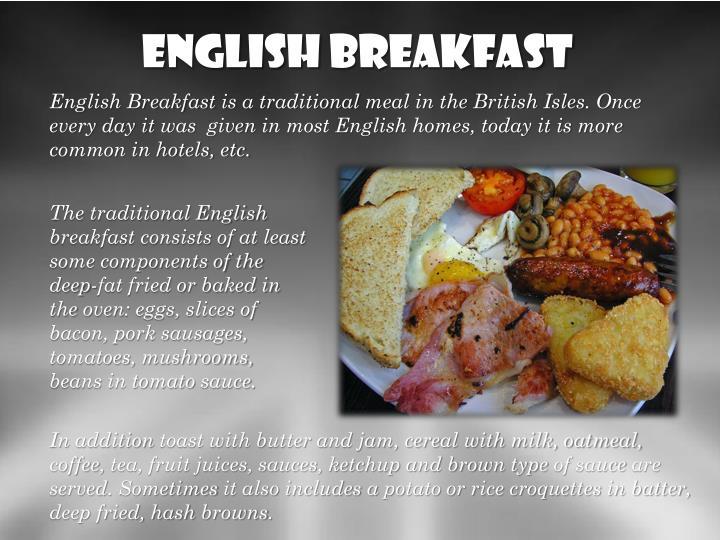 tradycyjny posiłek (
