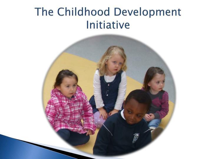 The Childhood Development