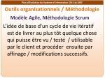 outils organisationnels m thodologie