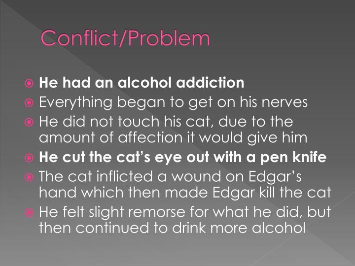 Conflict/Problem