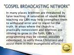 gospel broadcasting network2