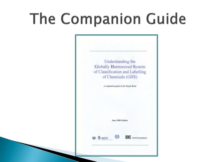 The Companion Guide