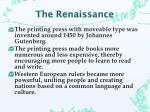 the renaissance1